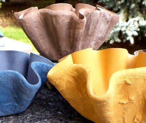 Concrete Crafts