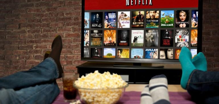 DirectCom is now a Netflix SuperHD Partner