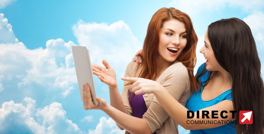 Refer a friend. Better Internet for them; $75 for you.