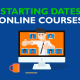 Starting dates online classes