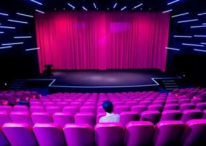 The Billy Wilder Theater