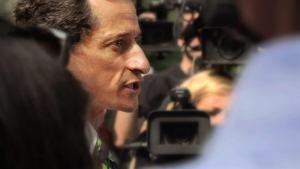 Weiner directed by Elyse Steinberg and Josh Kriegman