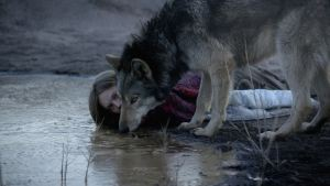 Wild directed by Nicolette Krebitz