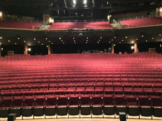 Eccles Theatre