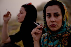 My Tehran for Sale directed by Granaz Moussavi
