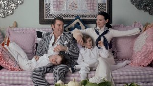 Nothing Left Unsaid: Gloria Vanderbilt & Anderson Cooper directed by Liz Garbus
