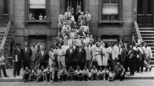 A Great Day in Harlem directed by Jean Bach