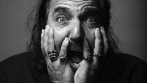 Ron Jeremy...Life After the Buffet directed by Hedda Muskat