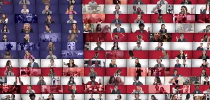 DNC 2016 Fight Song directed by Elizabeth Banks