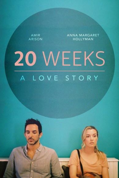20 Weeks Poster