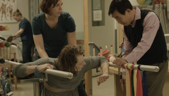 Still image from I Can I Will I Did