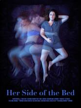 Her Side of the Bed poster [photo: © MJ Katz]