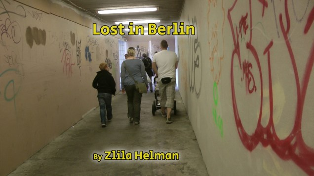 The Invisibles: Lost in Berlin