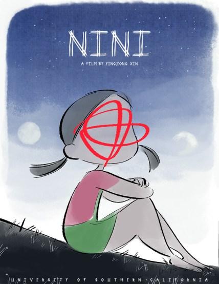 Nini poster