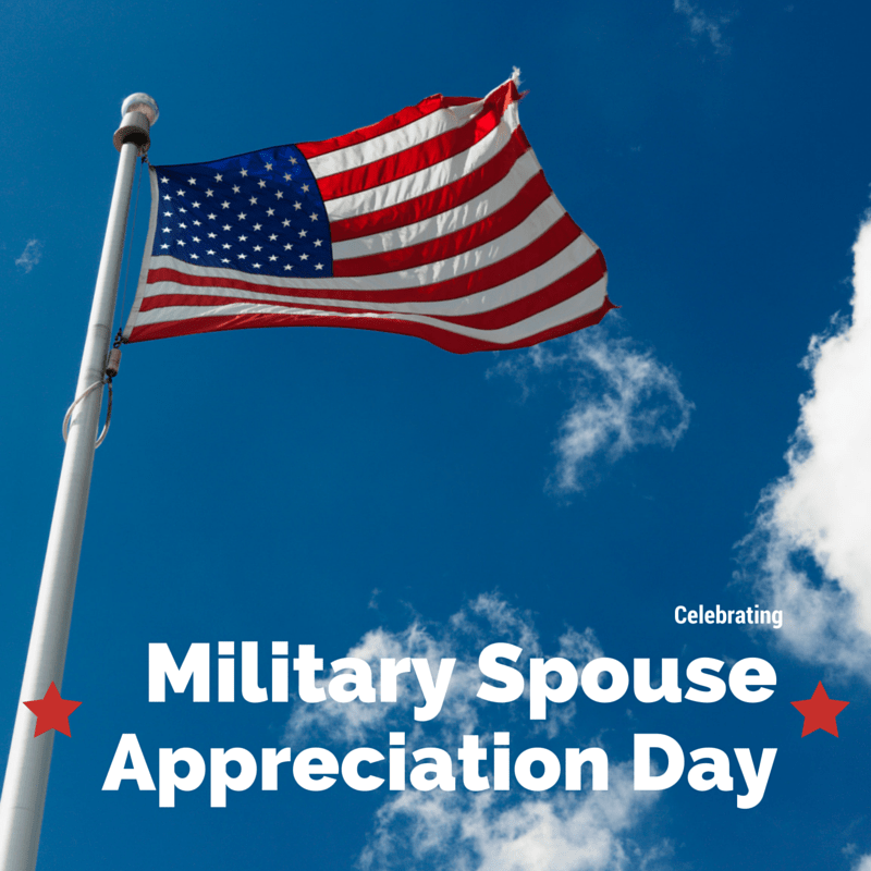 A Look at Military Spouse Employment on Military Spouse Appreciation Day  DirectEmployers