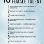 10 Best Practices For Attracting And Retaining Female