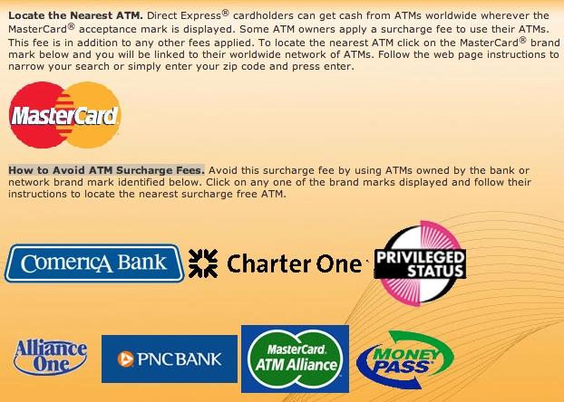 Comerica bank debit card fees infocardco for Comerica business credit card