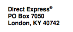 apply for direct express