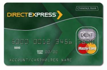 """""""How do I check the balance on my Direct Express card?"""""""