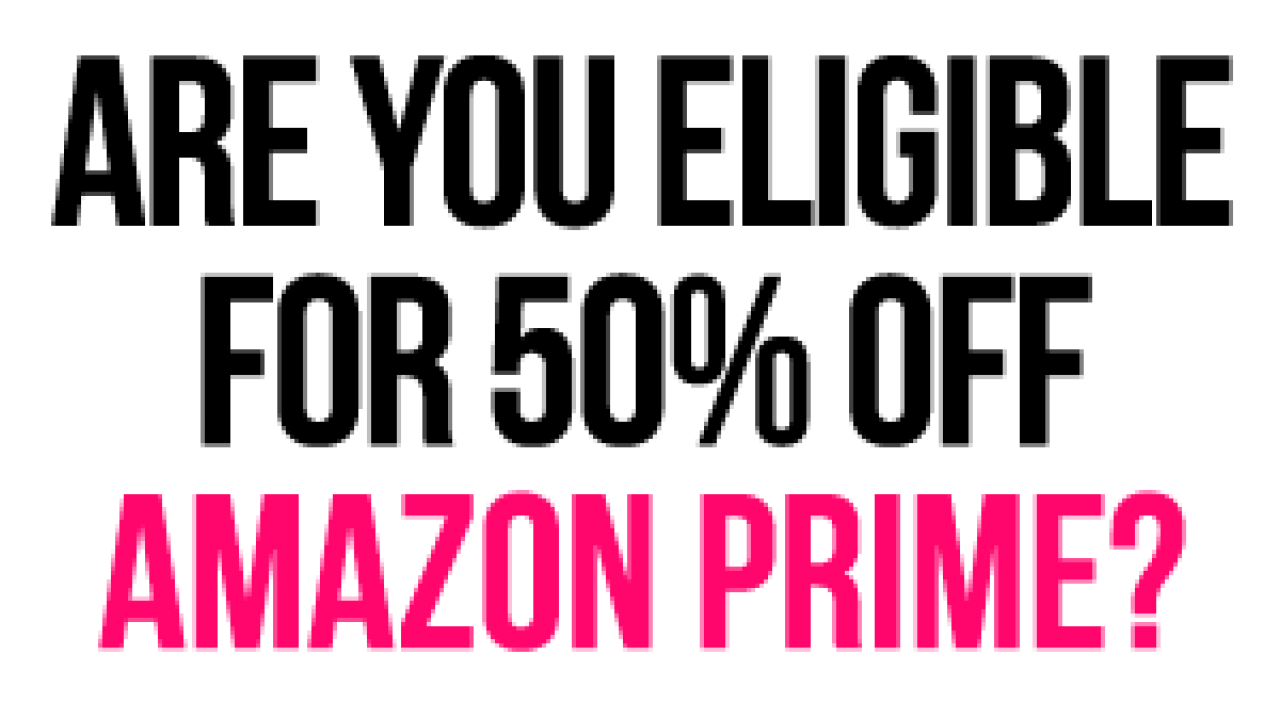 Amazon Prime Discount for Seniors 2019 – Direct Express Card