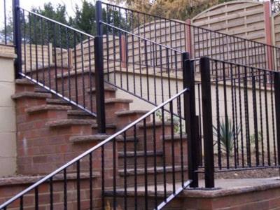 Handrails & Railings