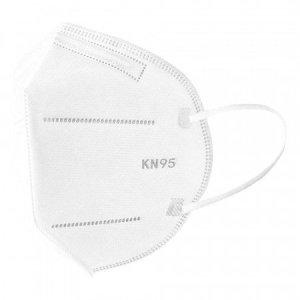 PPE KN95 Face Masks