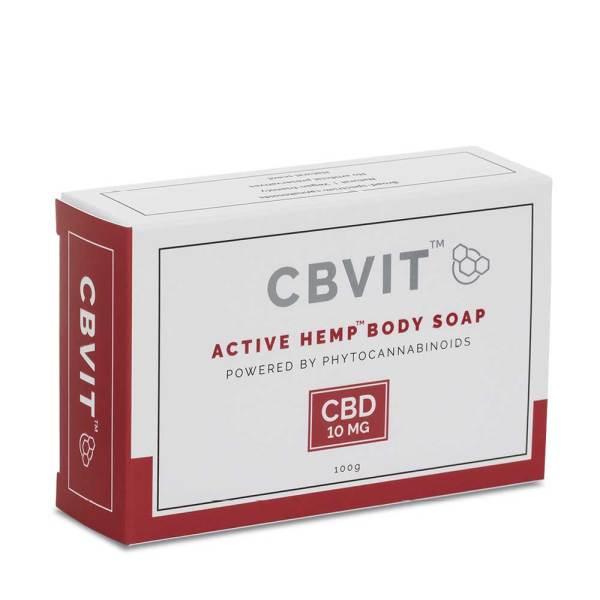 CBVIT Cleansing Bar 100g