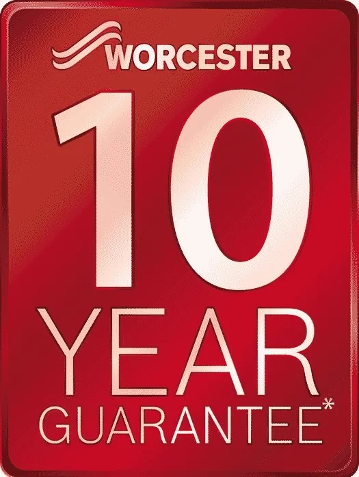 Why use a Worcester Bosch Accredited Installer?