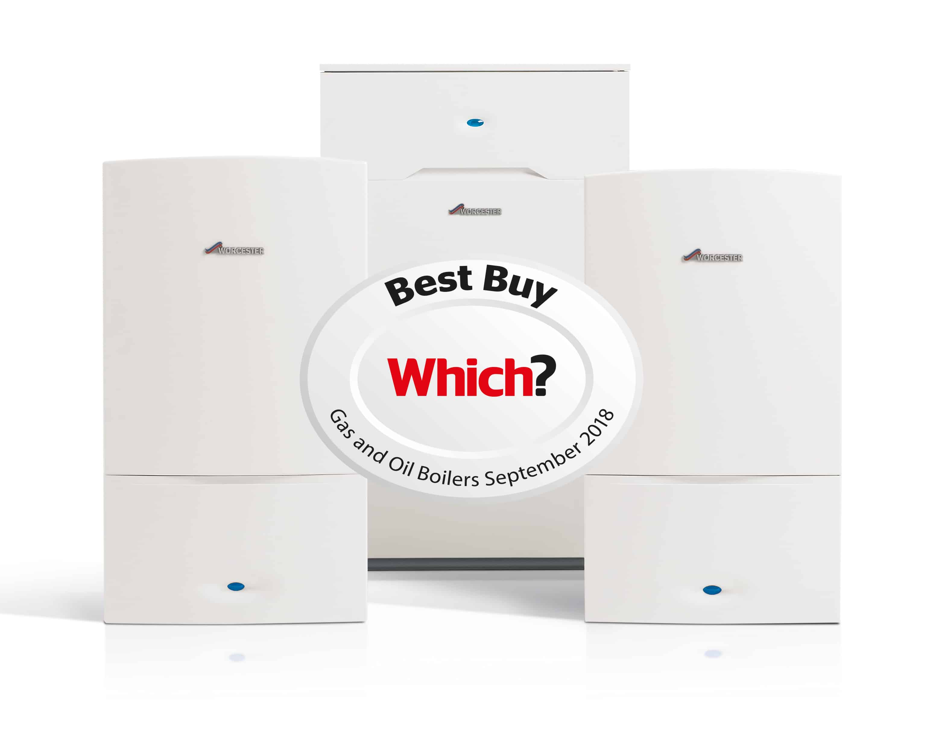 Worcester Bosch; the UK's most loved boiler brand