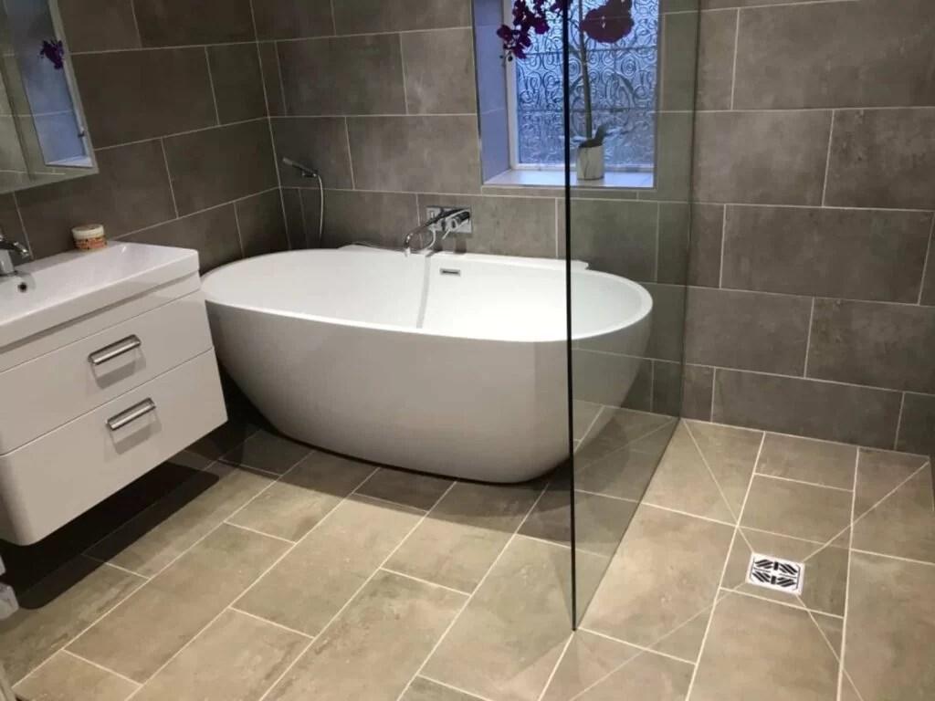 4 Ways to Trend-Proof your Bathroom Design