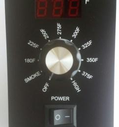traeger digital thermostat upgrade kit by direct igniter direct prev [ 1798 x 3205 Pixel ]