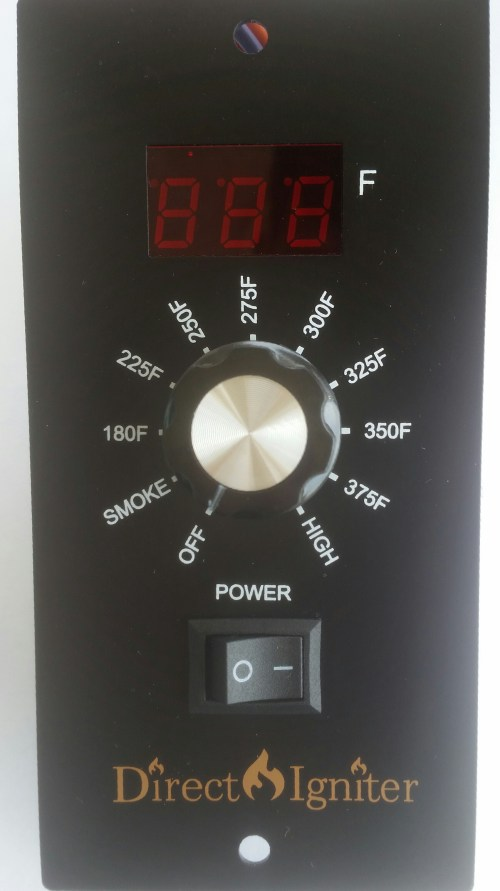 small resolution of traeger digital thermostat upgrade kit by direct igniter direct prev