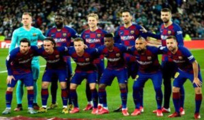 FC Barcelone – Atlético Madrid : Sur quelle chaîne et à quelle heure regarder le match ?