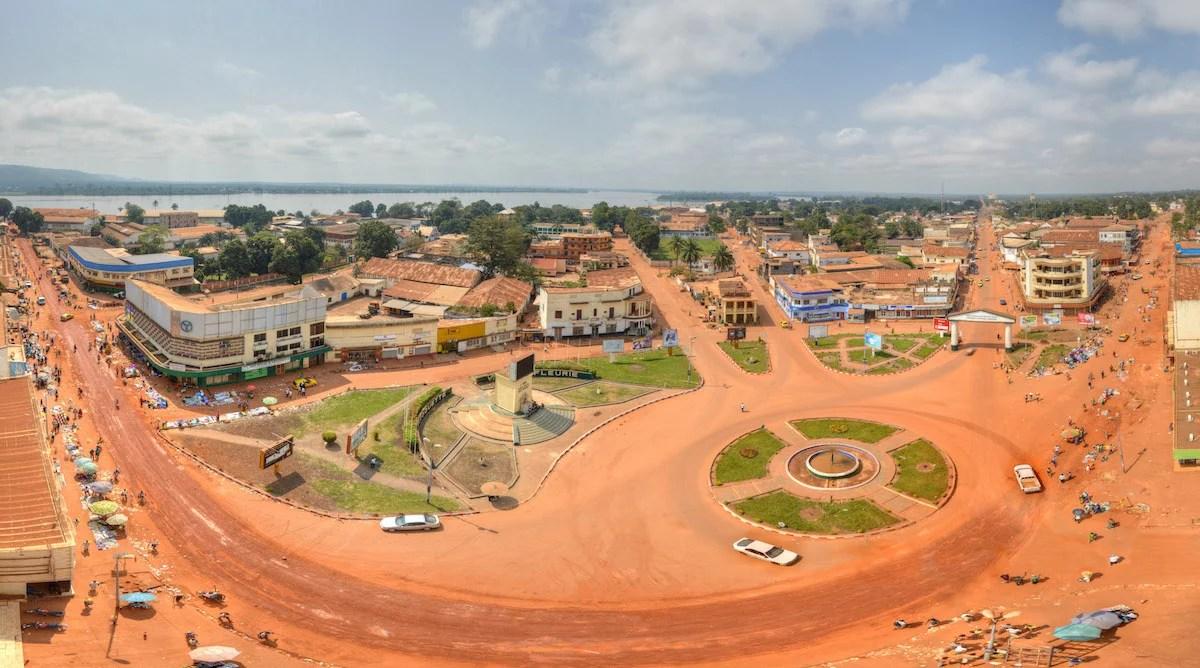 Gabon-Zone CEMAC - suppression de visas pour les ressortissants d'Afrique centrale