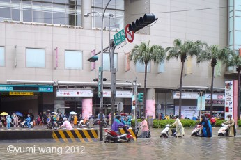 Global Mall Swimming Pool