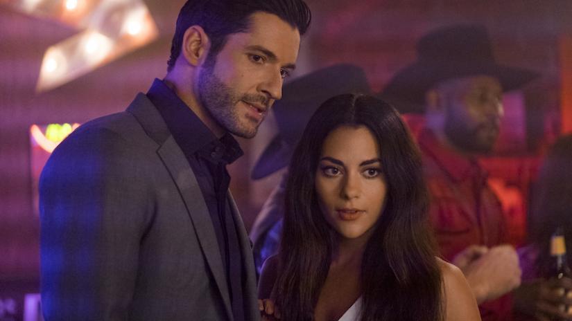 《魔鬼神探Lucifer》第四季——編劇去蕪存菁 新女角統合全季主線 – Directional Sign