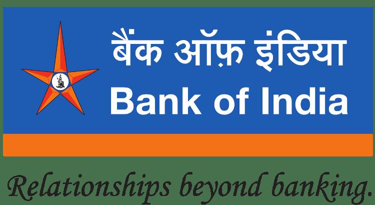bank-of-India logo