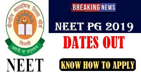 NEET-PG-2019