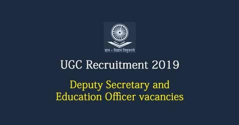 UGC_Recruitment_2019