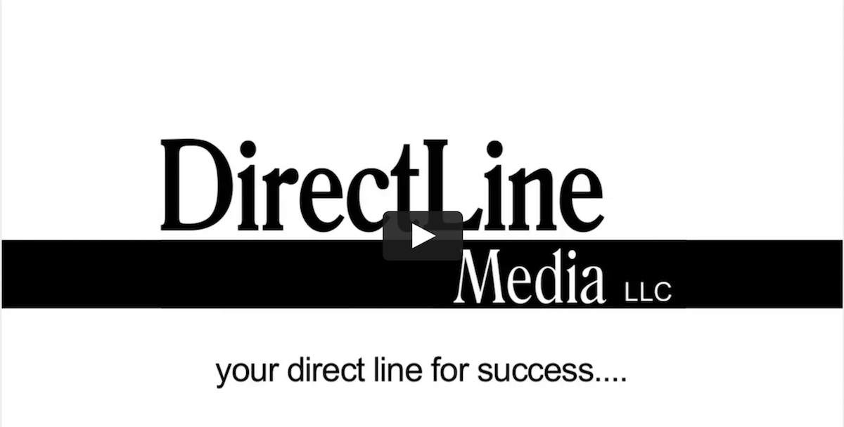 Directline Media Productions • Your direct line to success
