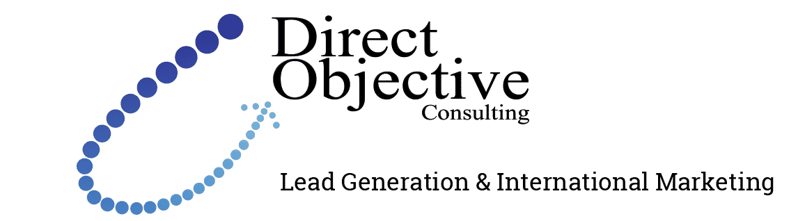 Direct Objective logo