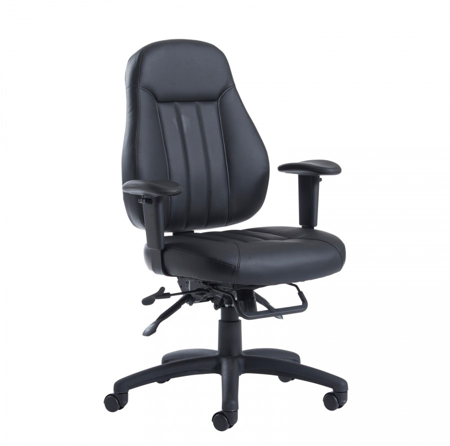 24 Hour Office Chairs Zeus Medium Back 24 Hour Office Chair