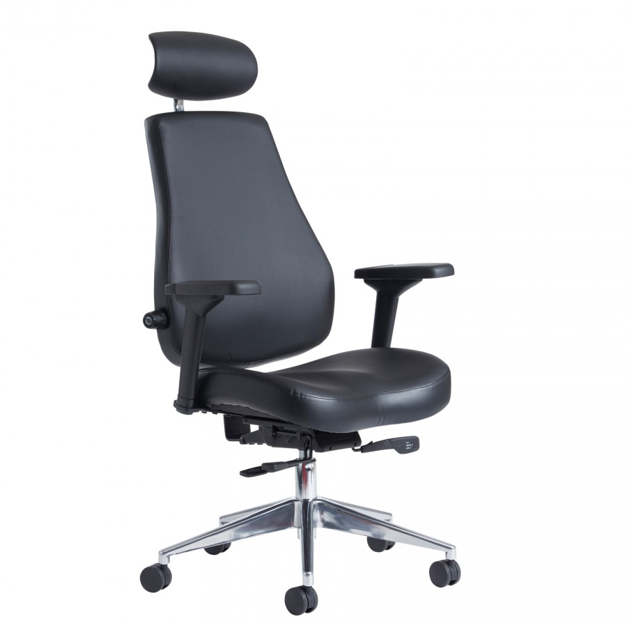 24 Hour Office Chairs Franklin Heavy Duty 24 Hour Office Chair