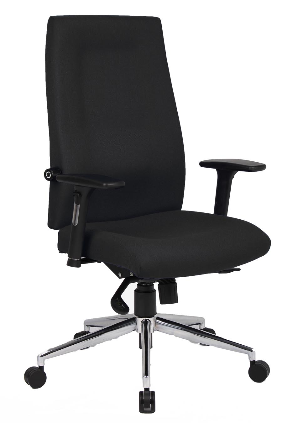 24 Hour Office Chairs Mode 400 High Back Heavy Duty 24 Hour Office Chair