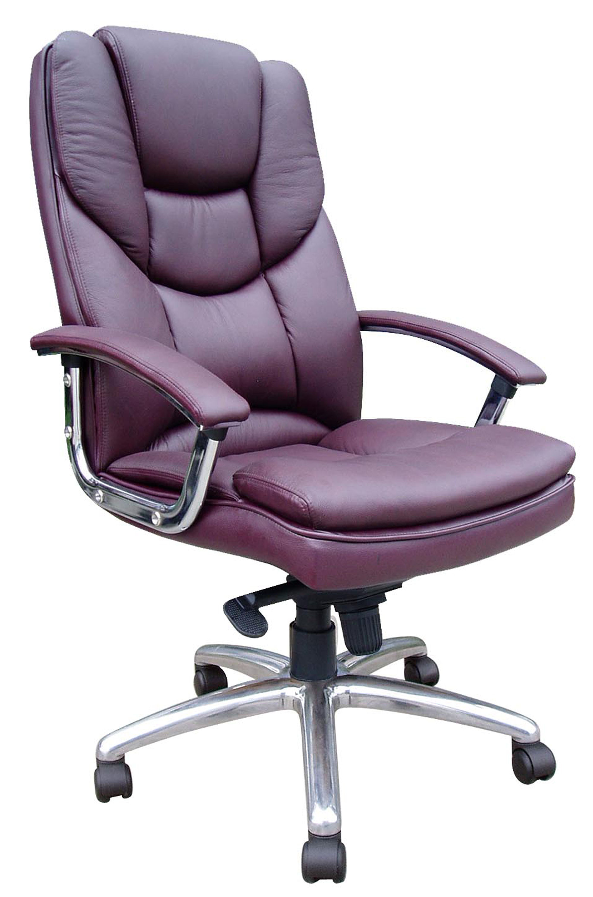 Luxury Office Chair Skyline Luxury Leather Office Chair