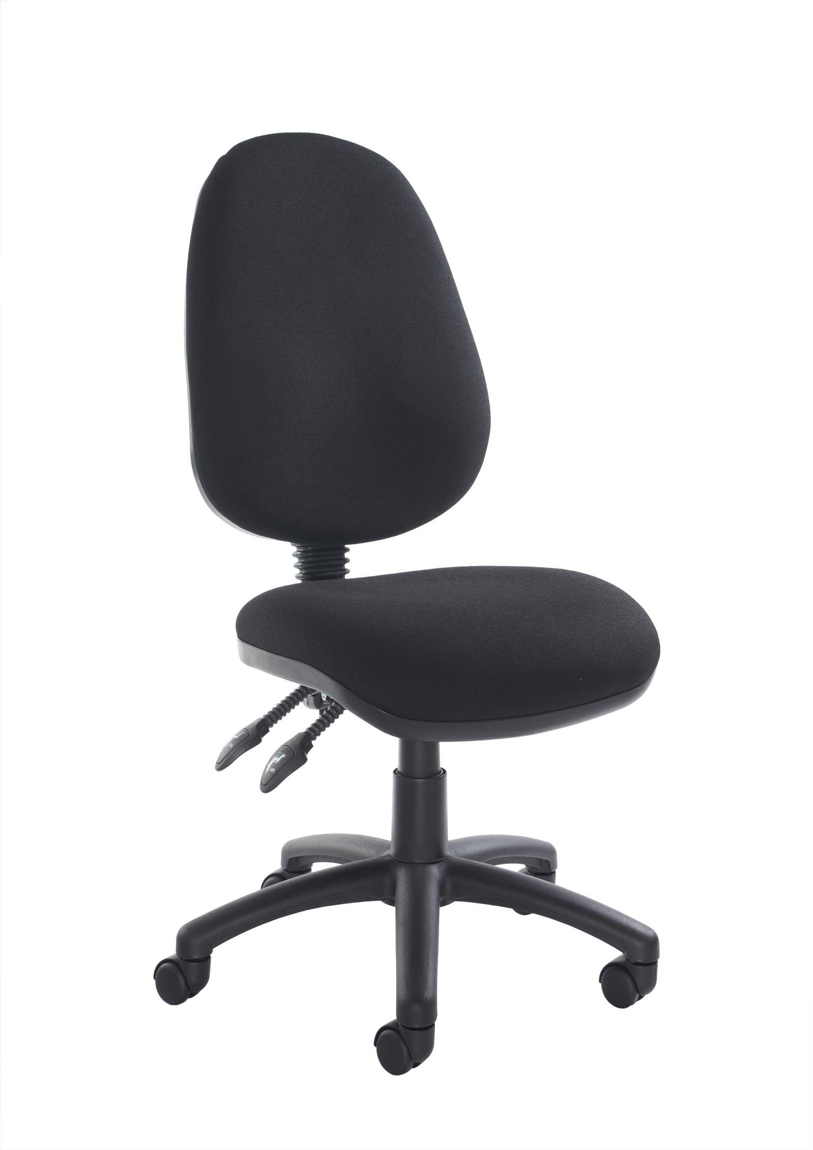 Laptop Chair Computer Chair 2 Lever Office Chair