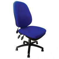 the gallery for ergonomic office chairs with lumbar ...