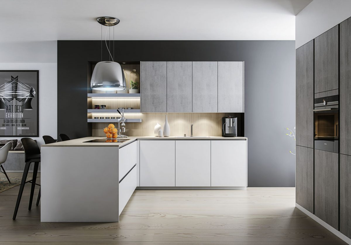 buy modern kitchen cabinets online mat sets direct kitchens rigid built 15 day delivery