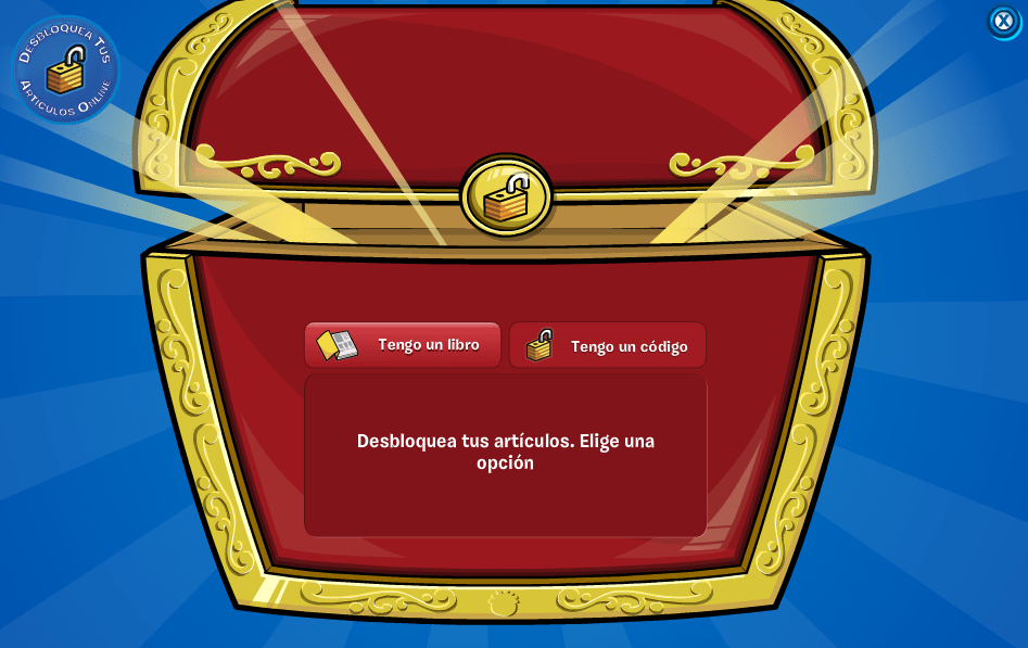 Códigos de Club Penguin (2/3)