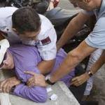 Manual defensa personal policial con muchas imagenes